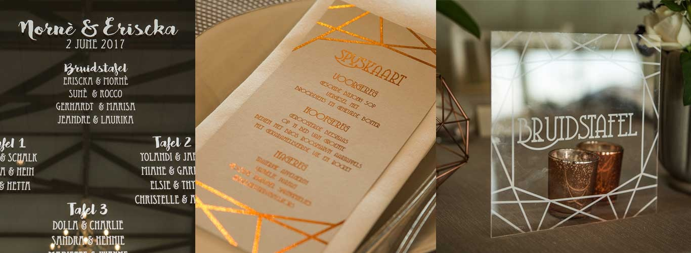 Geometric wedding stationery banner 1366x500 - Home